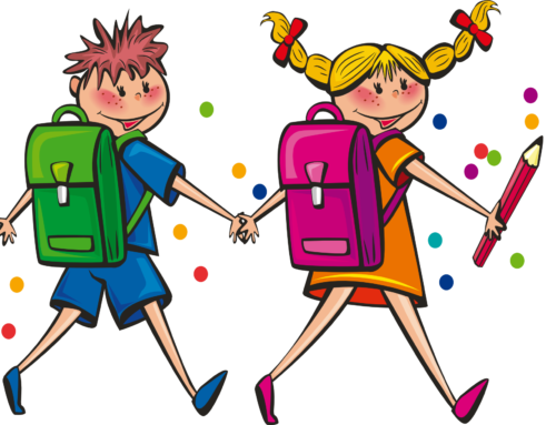 Pünktlich zum Schulanfang ein paar Alltags-Tipps!