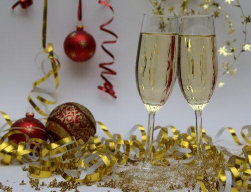 Gute Vorsätze für das neue Jahr…