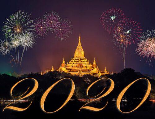 Gute Vorsätze für 2020…